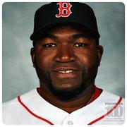 Ortiz, David   Baseball Player   Boston Red Sox