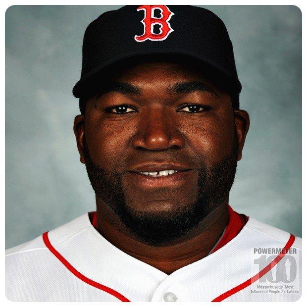 Ortiz, David | Baseball Player | Boston Red Sox