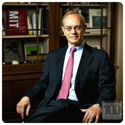 Reif, Rafael | President  | MIT