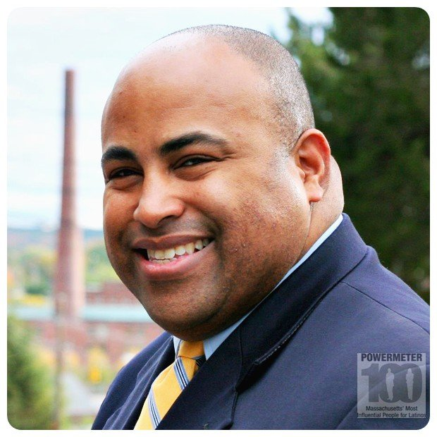 Rivera, Daniel | Mayor | City of Lawrence