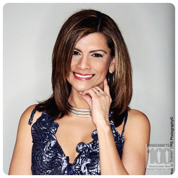 Suárez, Sara | News Anchor and News Director | UNIVISION Nueva Inglaterra