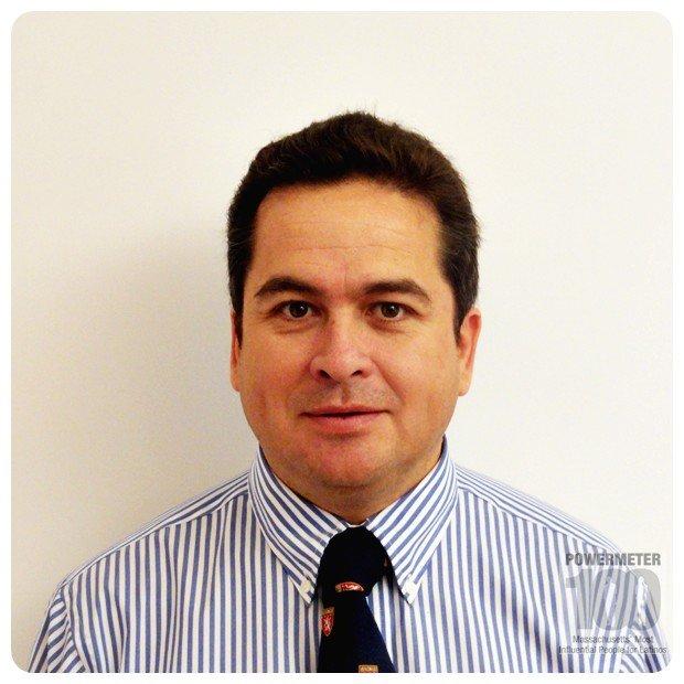 Torres, Alcy R. | Director of the International and Hispanic Program | Boston Medical Center