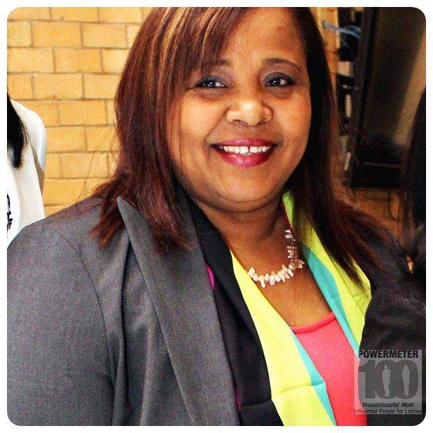 Troncoso, Magalis | Executive Director | Dominican Development Center
