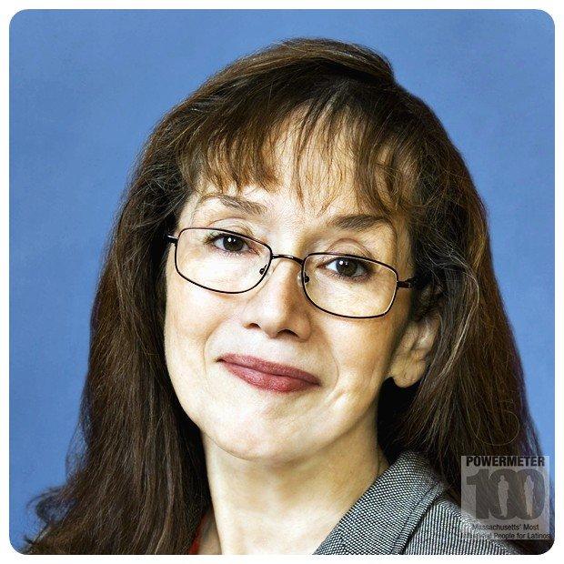 Vázquez, Josefina | President and CEO | The Boston Women's Fund
