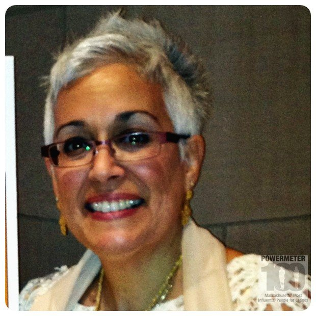 Vázquez, Dania | Headmaster | Margarita Muñiz Academy