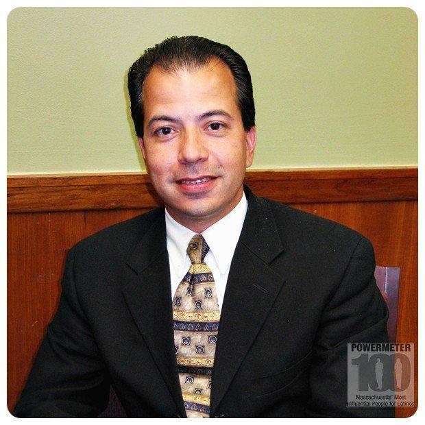 Vega, Juan | President and CEO | Centro Latino