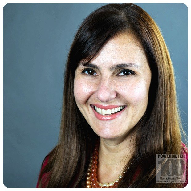 Wahnon, Carla | VP of Product Commercialization | State Street Corporation