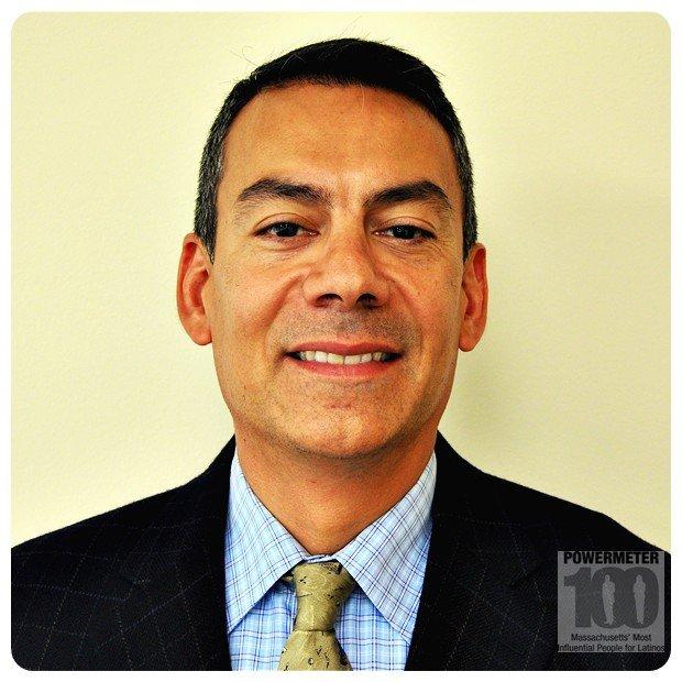 Zuniga, Enrique | Commissioner| Massachusetts Gaming Commission