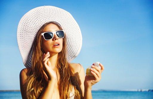 Prepara tu rostro para el verano
