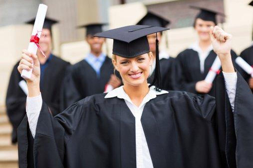 Un préstamo de estudiante debe ser el último recurso