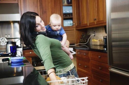 Cómo alcanzar claridad y paz interna durante la maternidad