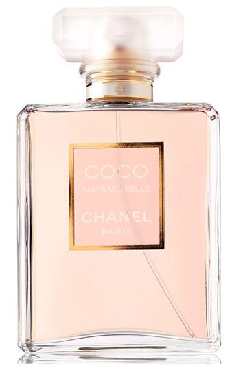 Coco Mademoiselle por Chanel
