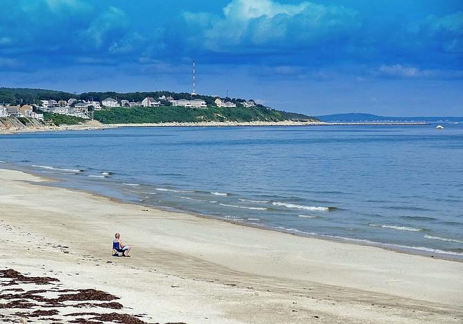 Comienza el verano: Ya abrieron las playas de Massachusetts