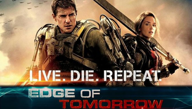 ¡Gánate tus boletos para EDGE OF TOMORROW! La próxima película de Tom Cruise