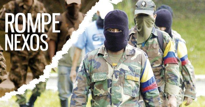 ¿Paz al fin en Colombia?