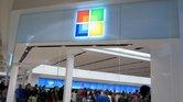 La cadena de tienda de Microsoft sigue creciendo.