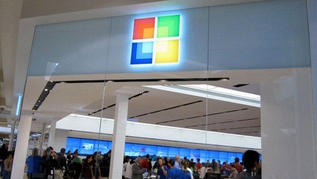 Microsoft abre tienda en el Atlanta, donará $1 millon a organizaciones locales