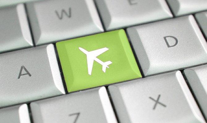 Trucos para ahorrar al comprar billetes de avión