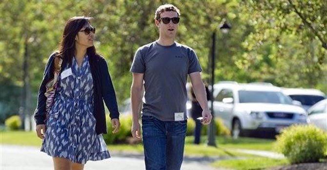 Zuckerberg dona $120 millones a escuelas