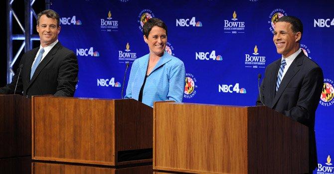 Maryland: seis candidatos demócratas por la gobernación