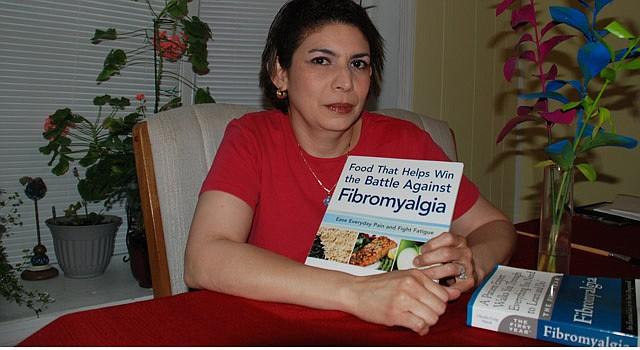 ACEPTACIÓN. Eleonora Meoño, el martes 8 de mayo de 2012, en Virginia, dice que este síndrome cambió su vida.