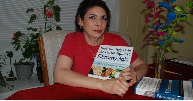 Vivir con la fibromialgia es un reto cada día