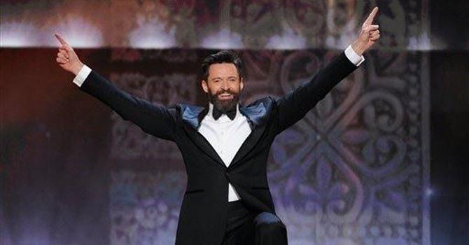Fiesta del teatro en los Premios Tony