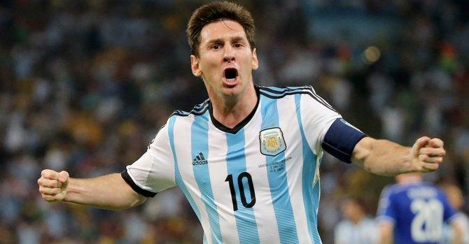 Europa, último escalón para el Brasil-Argentina