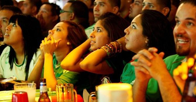 En estos bares puedes ver el Mundial en Boston