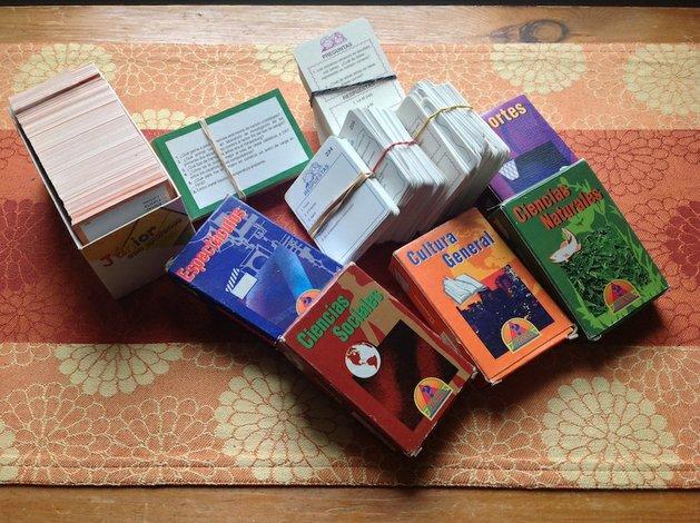 Llena la casa de palabras para fomentar la lectura