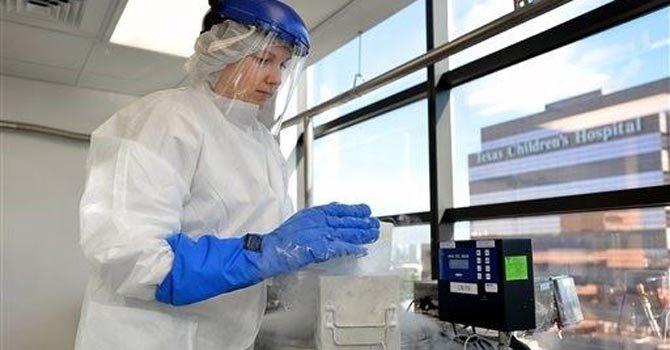 Linfocitos personalizados contra infecciones