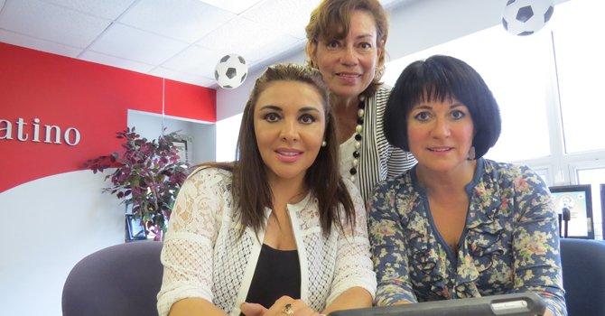 Buscan a señoras latinas para certamen de belleza