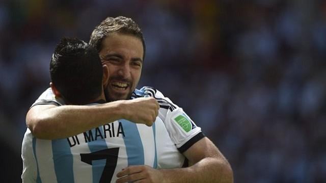 Argentina derrota a Bélgica y clasifica a semifinales luego de 24 años