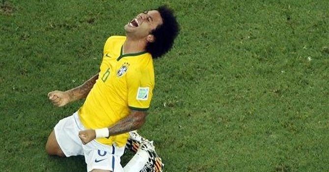 Mundial: más de 10 millones siguen los cuartos de final