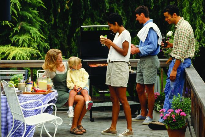 Puntos básicos para las fiestas de verano