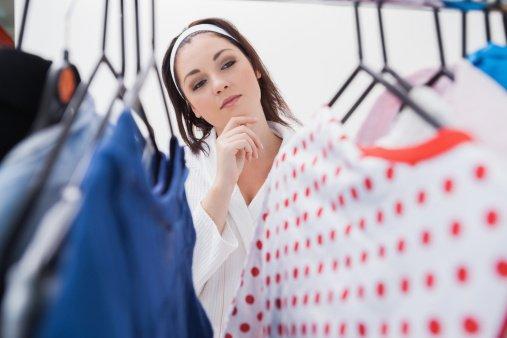 Basicos en el armario de cada mujer