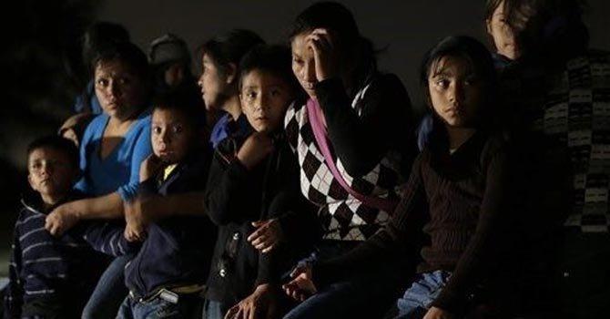"Fiscal General asegura que ""tolerancia cero"" no busca separar familias"
