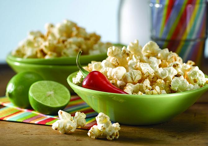 Los snacks que hacen explotar el verano