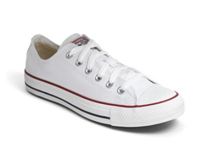 Chuck Taylor Low Sneaker (Women)
