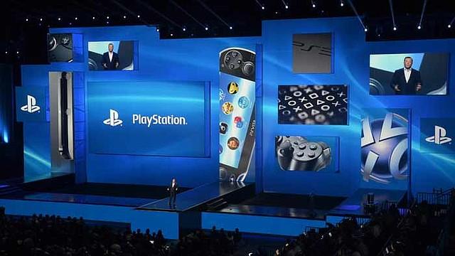 Sony en E3 2014