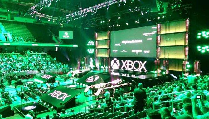 Resumen de la Presentación Xbox E3 2014