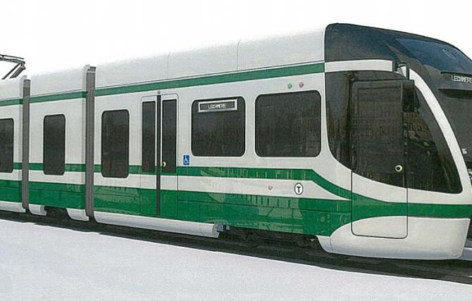 BOSTON: Comprarán trenes nuevos para la Línea Verde del metro