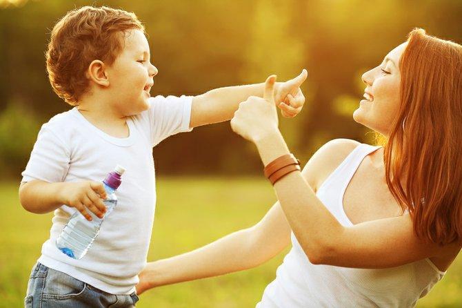 9 maneras inesperadas cómo la maternidad te cambia