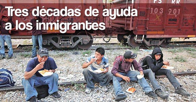 CRECEN, por la dignidad de los centroamericanos