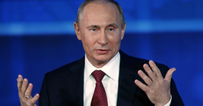 """Putin """"lamenta"""" la anulación de la cumbre de EEUU y Corea del Norte"""