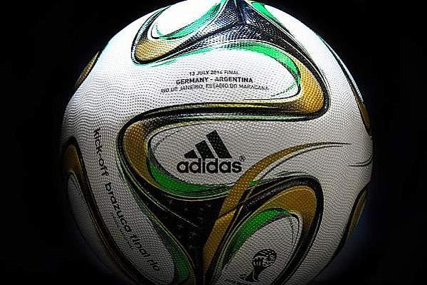 La final del Mundial tendrá un balón especial