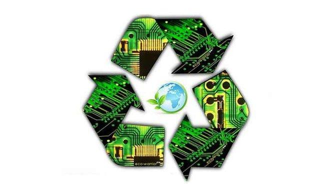 Reciclando nuestros gadgets