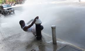 """Philadelphia Water Department Urges Residents to """"Keep 'Em Closed"""""""