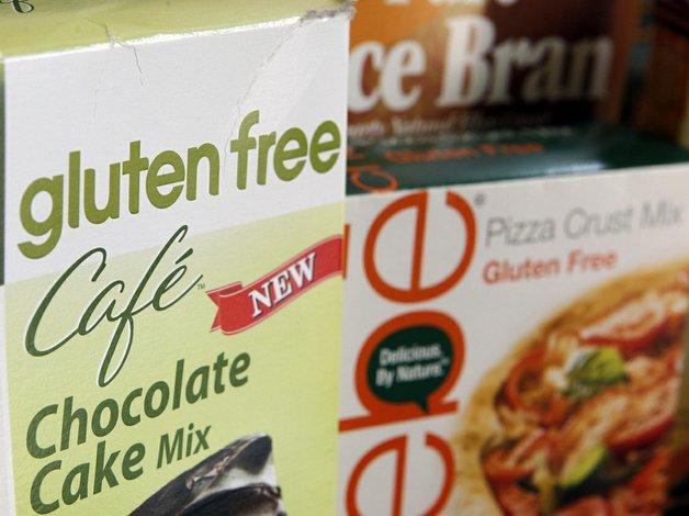 Dietas libres de gluten, ¿moda o necesidad?