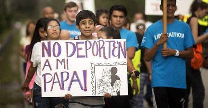 Nuevo rumbo del debate migratorio